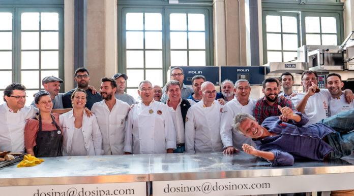 Panaderos en Barcelona Kapital Pa