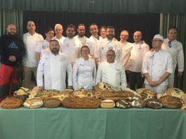 I jornadas de pan artesano de Capileira