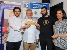 La Miga de Oro de Madrid 2019 compartida por Antonio Ramos y Javier Cocheteux