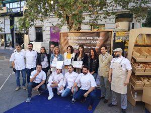 Día Mundial del Pan 2019 en Córdoba - Inauguración del Encuentro