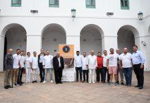 I Encuentro internacional de panadería artesana - Foto de cierre