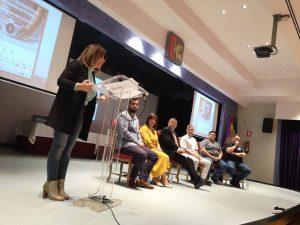 I Encuentro internacional de panadería artesana - Ponencias