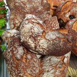 Pan especial de Los Espigas para la 20ª Copa de Europa de panadería