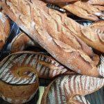 Pan de trigo duro y baguette de Los Espigas para la 20ª Copa de Europa de panadería