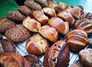I Certamen de Panadería Artesana - brioches vino y pasas