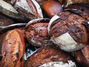 I Certamen de Panadería Artesana - pan especial