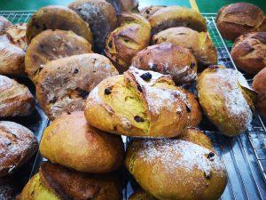 I Certamen de Panadería Artesana - pan especial 2