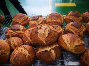 I Certamen de Panadería Artesana - panes